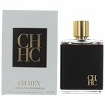CH by Carolina Herrera, 3.4 oz Eau De Toilette Spray for Men