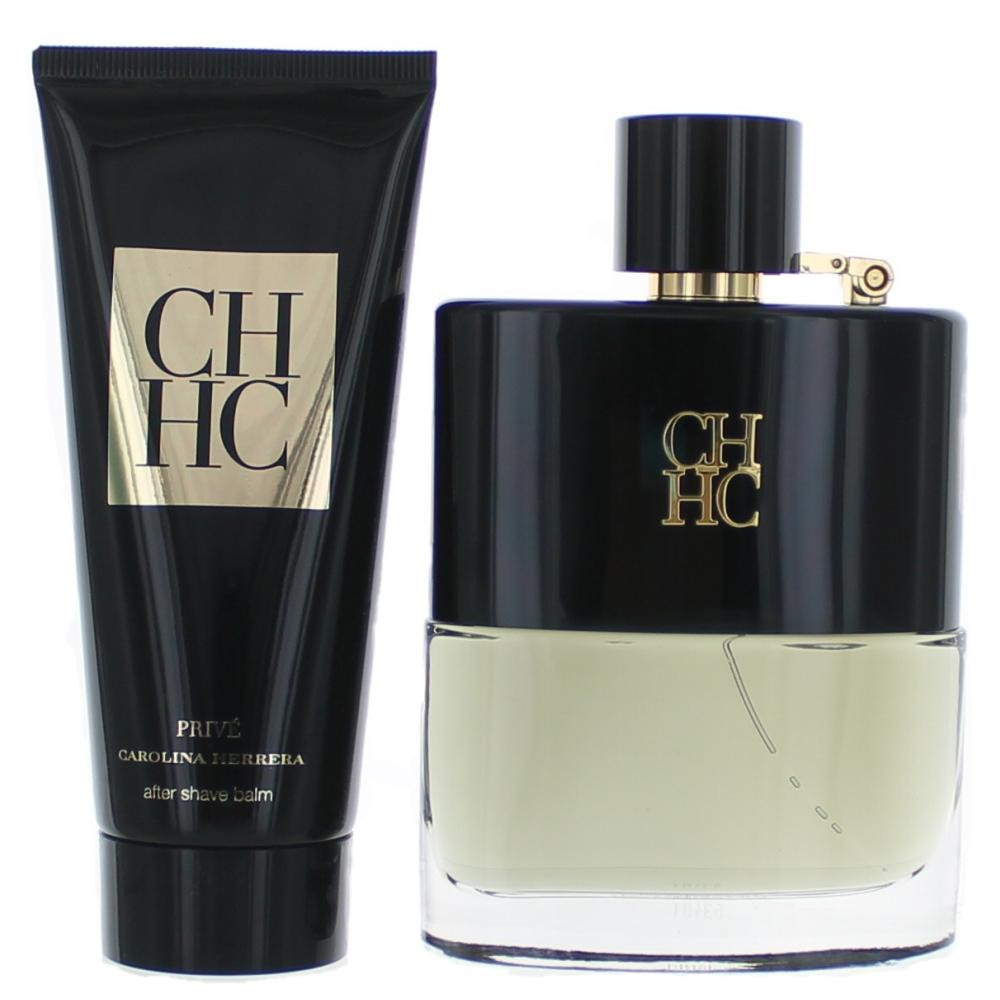 9f6edc998 Authentic CH Prive Cologne By Carolina Herrera, 2 Piece Gift Set for ...