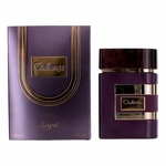 Challenge by Sapil, 3.4 oz Eau De Parfum Spray for Women