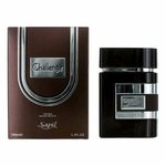 Challenge by Sapil, 3.4 oz Eau De Toilette Spray for Men