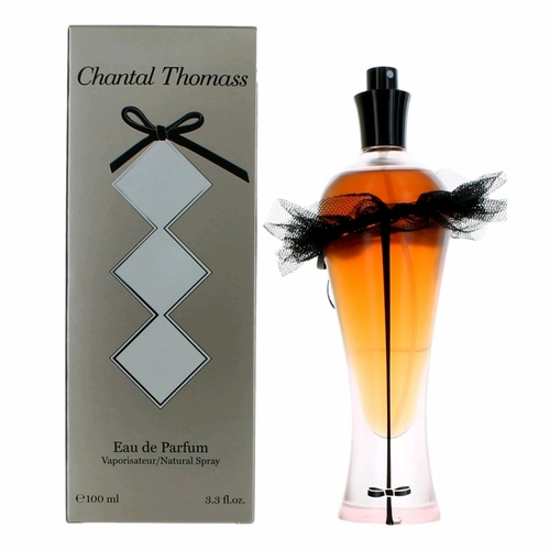 Chantal Thomass Gold by Chantal Thomass, 3.3 oz Eau De Parfum Spray for Women