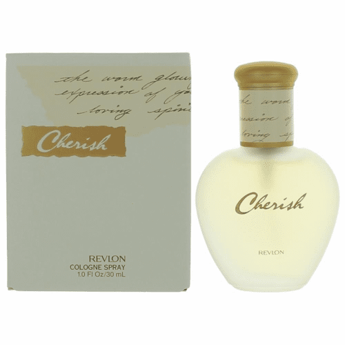 Cherish by Revlon, 1 oz Cologne Spray for Women