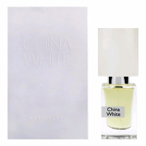 China White by Nasomatto, 1 oz Extrait De Parfum Spray for Unisex