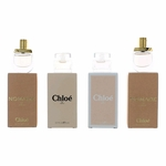 Chloe by Chloe, 4 Piece Mini Variety Set for Women