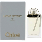 Chloe Love Story by Chloe, 2.5 oz Eau De Parfum Spray for Women