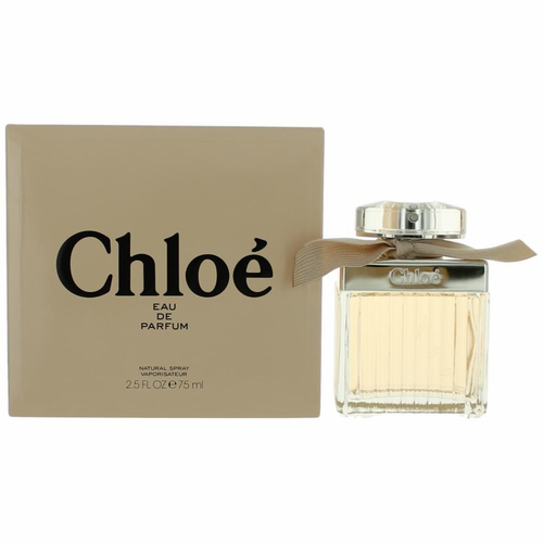 Chloe New by Chloe, 2.5 oz Eau De Parfum Spray for Women