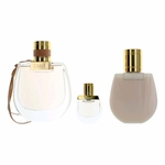 Chloe Nomade by Chloe, 3 Piece Gift Set for Women