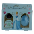 Cinderella by Disney Princess, 2 Piece House Gift Set for Girls