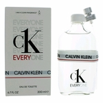 CK Everyone by Calvin Klein, 6.7 oz Eau De Toilette Spray for Unisex