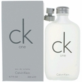 CK One by Calvin Klein, 6.7 oz Eau De Toilette Spray Unisex