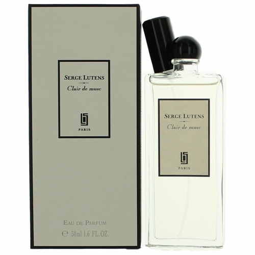 Clair De Musc by Serge Lutens, 1.6 oz Eau De Parfum Spray Unisex