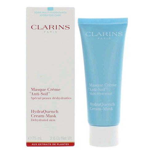 Clarins by Clarins, 2.6 oz HydraQuench Cream-Mask for Women