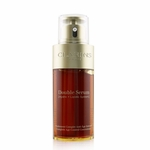 Clarins Double Serum (Hydric + Lipidic System) Complete Age Control Concentrate (Deluxe Edition)  75ml/2.5oz