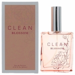 Clean Blossom by Dlish, 2.14 oz Eau De Parfum Spray for Women