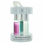 Clean by DLish, 3 Piece Mini Variety Set for Women