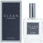 Clean Cashmere by DLish, 2.14 oz Eau De Parfum Spray for Women