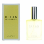 Clean Fresh Linens by Dlish, 1 oz Eau De Parfum Spray for Women