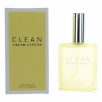 Clean Fresh Linens by Dlish, 2.14 oz Eau De Parfum Spray for Women
