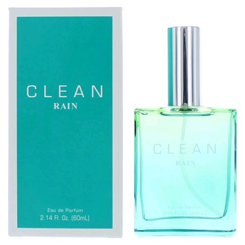 Clean Rain by Dlish, 2.14 oz Eau De Parfum Spray for Women