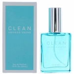Clean Shower Fresh by Dlish, 1 oz Eau De Parfum Spray for Women