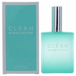 Clean Warm Cotton by DLish, 2.14 oz Eau De Parfum Spray for Women