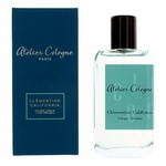 Clementine California by Atelier Cologne, 3.3 oz Cologne Absolue Spray for Unisex