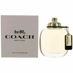 Coach by Coach, 3 oz Eau De Parfum Spray for Women
