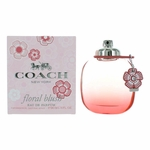 Coach Floral Blush by Coach, 3 oz Eau De Parfum Spray for Women