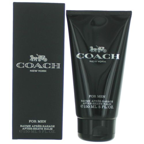 Coach New York by Coach, 5 oz After Shave Balm for Men