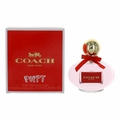 Coach Poppy by Coach, 3.3 oz Eau De Parfum Spray for Women