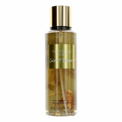 Coconut Passion by Victoria's Secret, 8.4 oz Fragrance Mist for Women