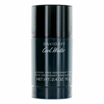 Cool Water by Davidoff, 2.4 oz Alcohol Free Deodorant Stick for Men