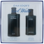 Cool Water by Davidoff, 2 Piece Gift Set for Men