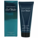 Cool Water by Davidoff, 3.4 oz  After Shave Balm for Men