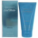 Cool Water by Davidoff, 5 oz Moisturising Body Lotion for Women
