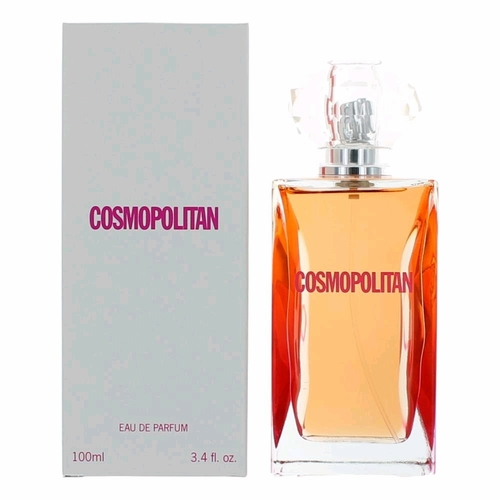 Cosmopolitan by Cosmopolitan, 3.4 oz Eau De Parfum Spray for Women.