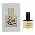 Cowboy Grass by D.S. & Durga, 1.7 oz Eau De Parfum Spray for Men