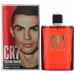 CR7 by Cristiano Ronaldo, 3.4 oz Eau De Toilette Spray for Men