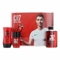 CR7 by Cristiano Ronaldo, 3 Piece Gift Set for Men