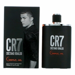 CR7 Game On by Cristiano Ronaldo, 3.4 oz Eau De Toilette Spray for Men