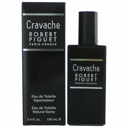 Cravache by Robert Piguet, 3.4 oz Eau De Toilette Spray for Men