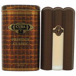 Cuba Prestige Classic by Cuba, 3 oz Eau De Toilette Spray for Men