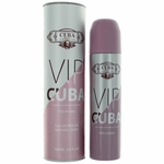 Cuba VIP by Cuba, 3.4 oz Eau De Parfum Spray for Women