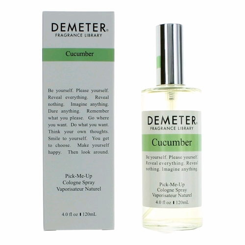 Cucumber by Demeter, 4 oz Cologne Spray for Women