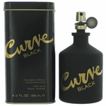 Curve Black by Liz Claiborne, 4.2 oz Cologne Spray for Men