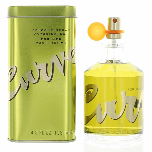 Curve by Liz Claiborne, 4.2 oz Cologne Spray for Men