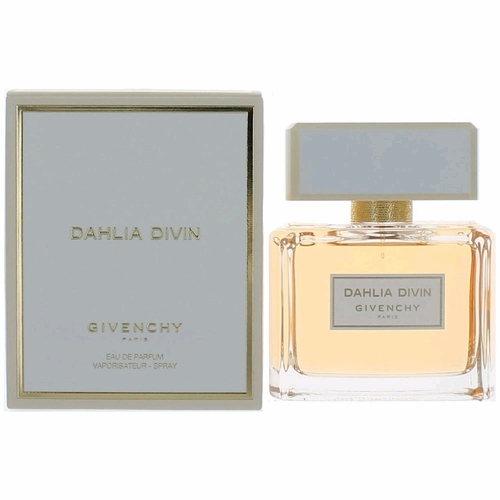 Dahlia Divin by Givenchy, 2.5 oz Eau De Parfum Spray for Women