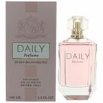 Daily by New Brand, 3.3 oz Eau De Parfum Spray for Women