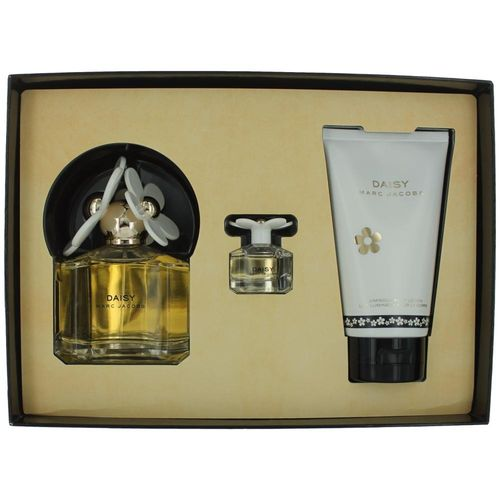 Daisy by Marc Jacobs, 3 Piece Gift Set for Women