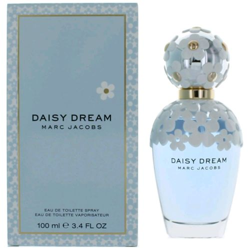 Daisy Dream by Marc Jacobs, 3.4 oz Eau De Toilette Spray for Women